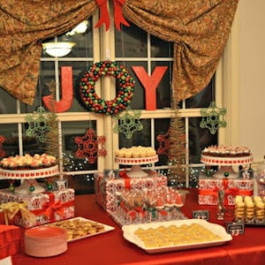 200 Best Christmas Party Ideas Prudent Penny Pincher