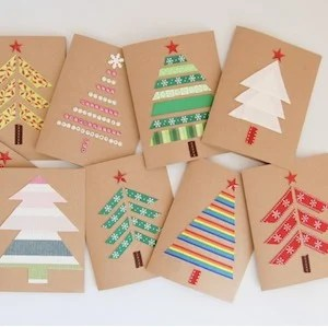 100 best diy christmas cards prudent penny pincher 100 best diy christmas cards prudent