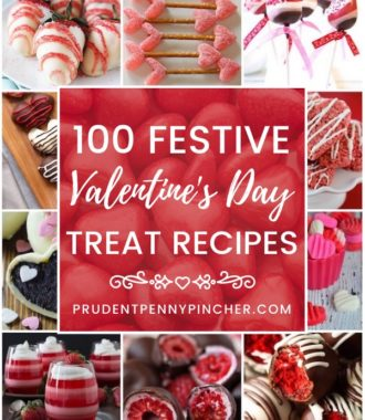100 Romantic Valentine's Day Treats