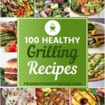 100 Healthy Grilling Recipes