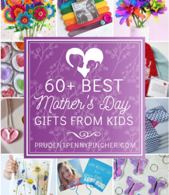 60 Best Mother's Day Gifts from Kids