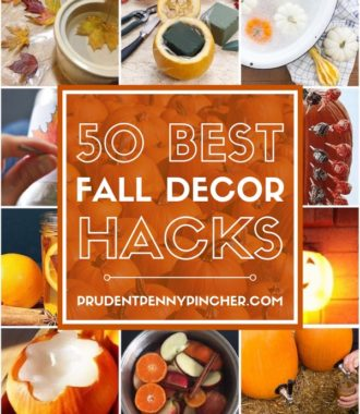 50 Best Fall Decor Hacks