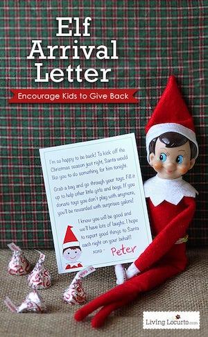 150 Best Elf On The Shelf Ideas Prudent Penny Pincher