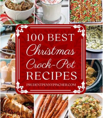 100 Best Christmas Crockpot Recipes