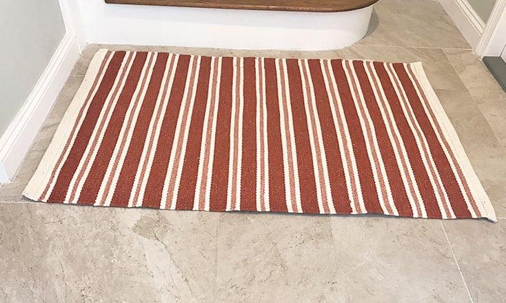 how to make tile floor less slippery 6