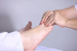 tratamiento pie
