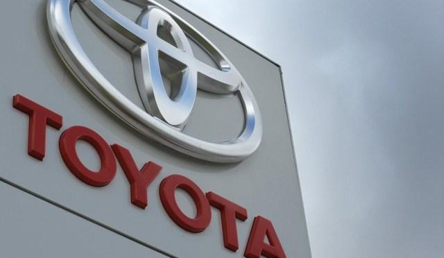 TOYOTA | reconoció a sus mejores proveedores en Argentina
