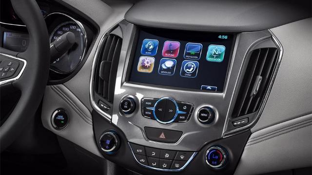 OnStar | Chevrolet | recupera auto en menos de 30 minutos
