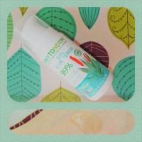 Le Gel Aloe Ferox de Phytonorm : Mon allié hydratant pour les beaux jours