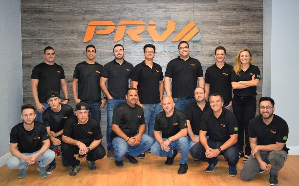 PRV-group