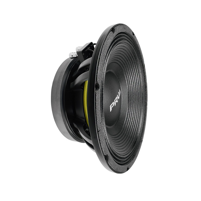Single PRV AUDIO 12W1600 12 Woofer 8 ohms Pro Audio Speaker 94dB 800 Watts RMS 4 VC