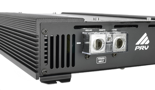 8K-1ohm side power connection
