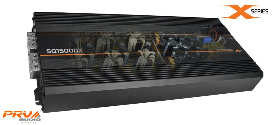PRV SQ15000X