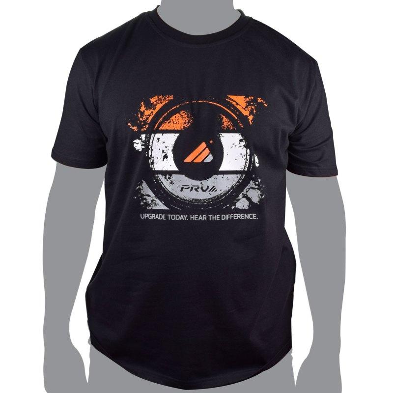 PRV-Speaker-T-Shirt---Front-View