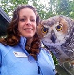 Meet the Staff Callie Stahl