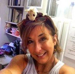 Meet the Staff Valerie Wolfrey