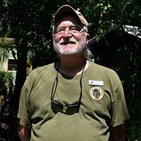 Al L. - Volunteer Tour Guide