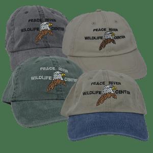 Embroidered Eagle Baseball Caps