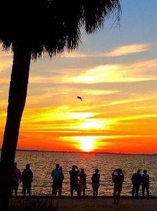 Charles John's Sunset Celebration pic