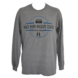 Long Sleeve Soft Cotton Heather