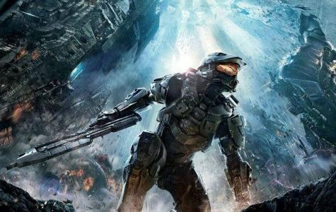 Halo 4: Best Game of the Year