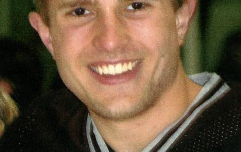 Mitch Mohr, 4-year 3-sport athlete