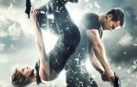 Insurgent: Good Acting, Dull Script