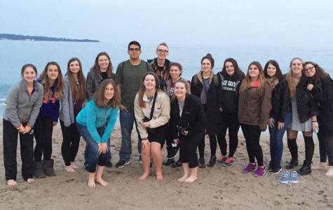 Allons-y! PR and Cary-Grove Students Travel to France