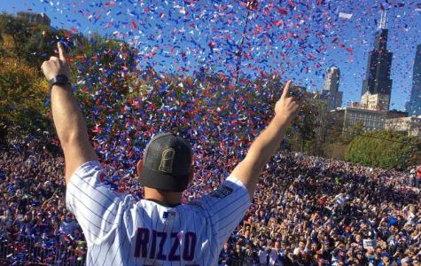 PR Reacts to Cubs World Series Win