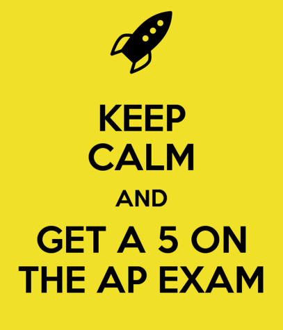 AP Tests: How to Handle the Stress and Ensure Success