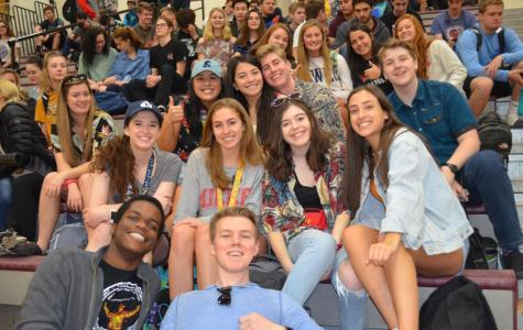 Ooof! Class of 2019's Most Embarrassing Moments