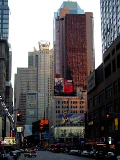 Crown Plaza Times Square - Home of Media Relations Summit 09