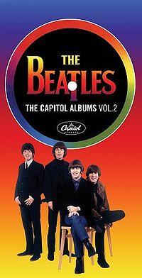 200px-BeatlesCapitolAlbumsVol2albumcover