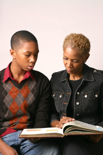 freedom-teenager-with-mother-reading
