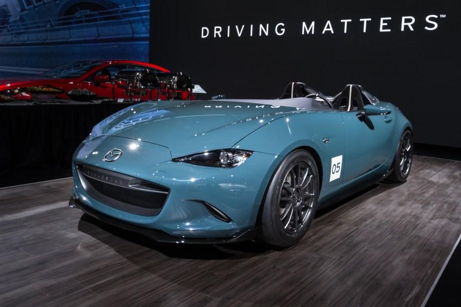 Best Auto - Mazda