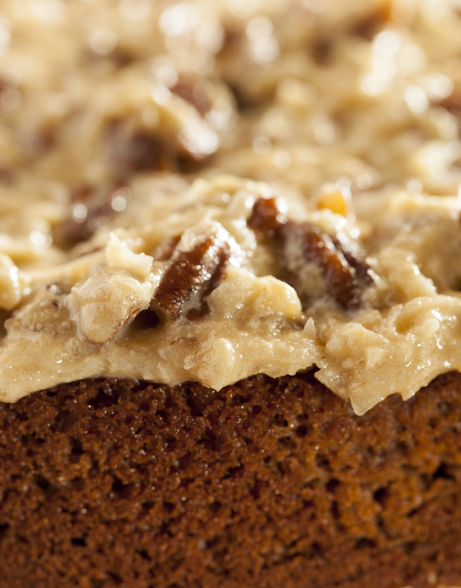 german-chocolate-cupcake-with-walnuts