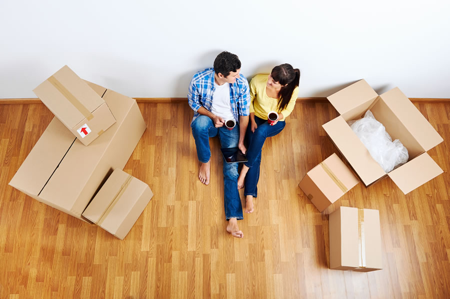 moving-overhead-view-of-couple-moving-in-to-new-home