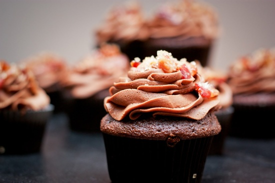 bacon-chocolate-cupcakes