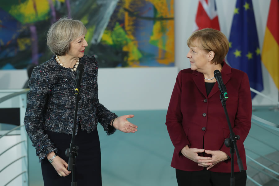 News - Theresa-May-Angela-Merkel