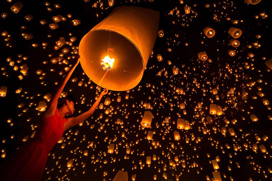 yi-peng-festival-in-thailand