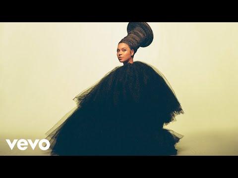 Beyoncé Blue Ivy, SAINt JHN, WizKid – Brown Skin Girl VR