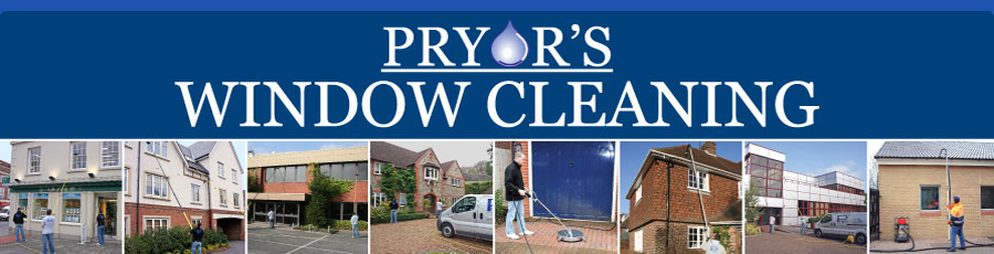 Pryors Window Cleaning