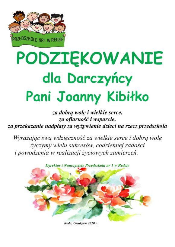 2 Podziekowanie P Kibilko 1200x1697