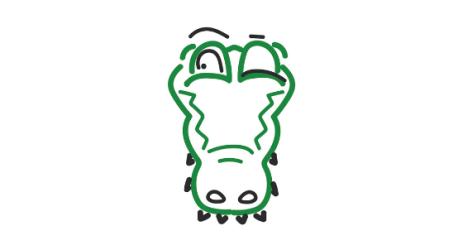 Scenariusz – krokodyl