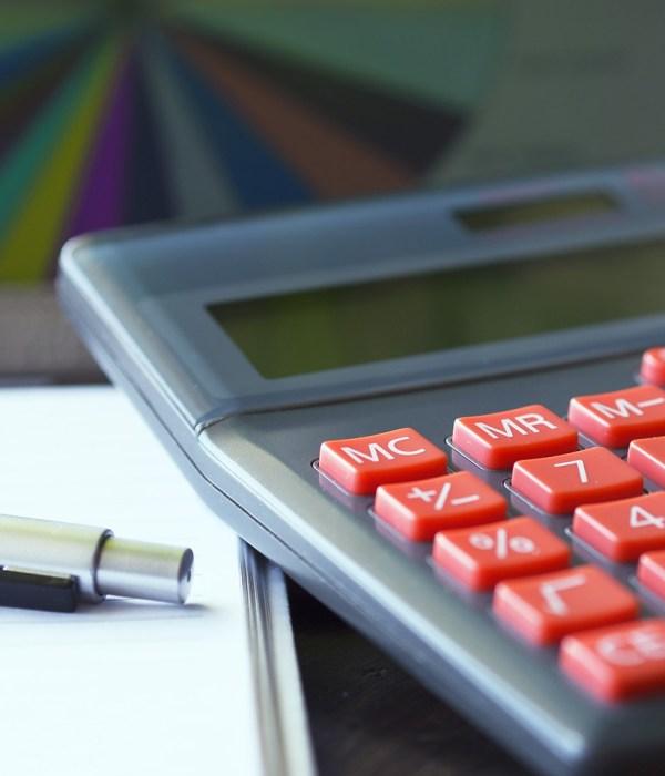 Kalkulator płac brutto/netto