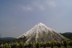 Krajno - byle nie było erupcji
