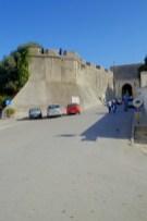 Tanger - mury miejskie
