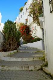 Tanger - ulice miasta