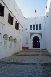 Tanger - lubimy takie widoki