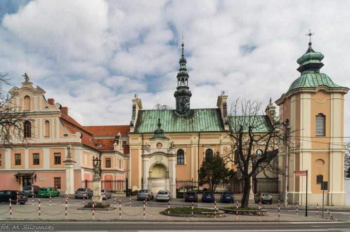 sandomierz wyższe seminarium duchowne